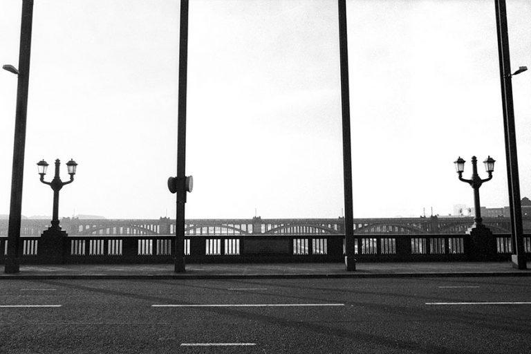 Tyne Bridge, Newcastle upon Tyne