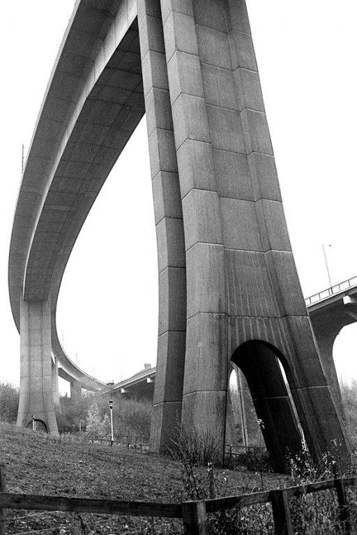 Byker Bridge, Newcastle upon Tyne
