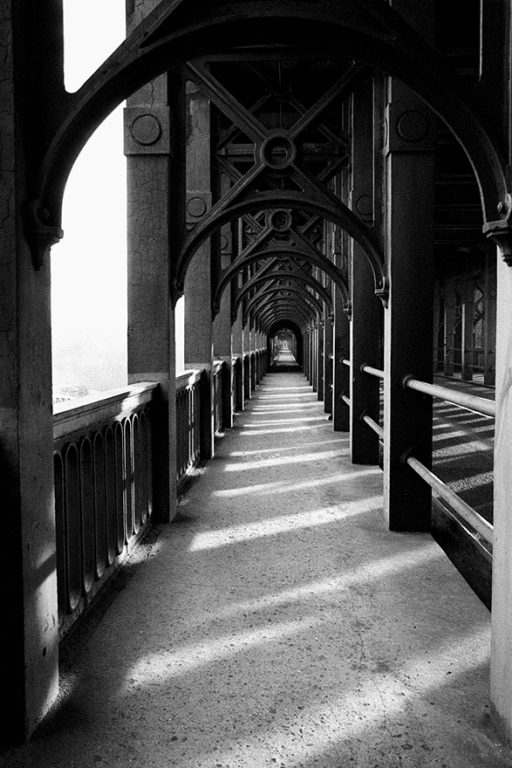 High Level Bridge, Newcastle upon Tyne