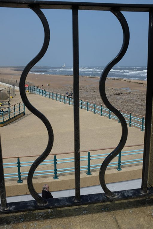 North East Coast, Whitley Bay Regeneration