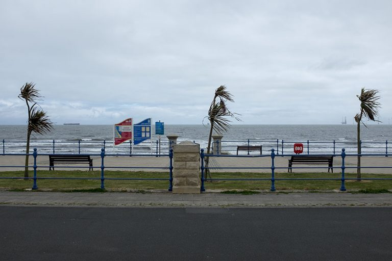 North East Coast, Seaton Carew, Hartlepool